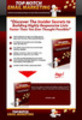 Thumbnail Top Notch Email Marketing - Hot PLR #2