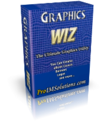 Product picture Easy Graphic Wizard