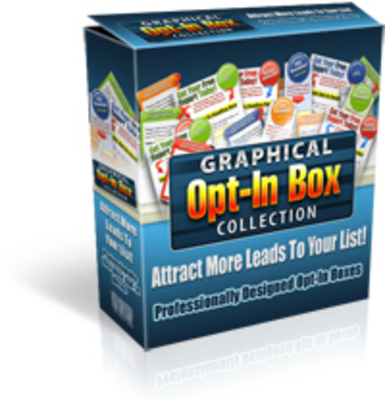 Product picture Professional  Graphical Opt in Box Collection